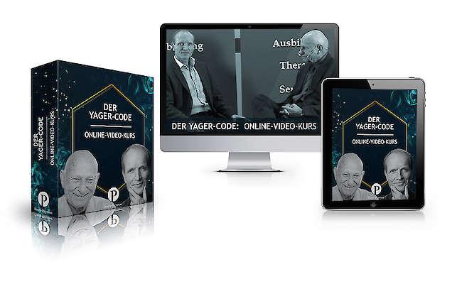 Der Yager-Code Online-Kurs
