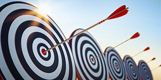 Zielstrebig und Entschlossen. Erfolgreich im Sport und Beruf. Hypnosepraxis Vierling