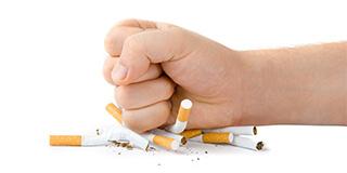 Endlich Nichtraucher werden, sein, Hypnosepraxis Vierling