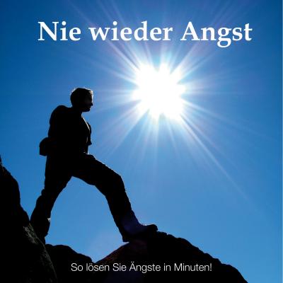 Nie wieder Angst - eBook + Selbsthypnosen